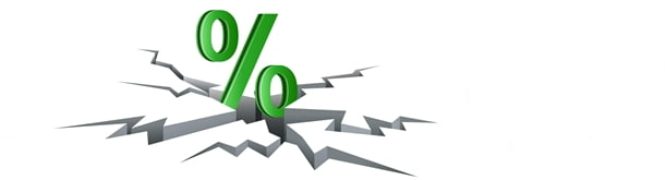 Low interest rate