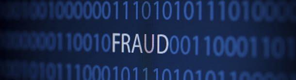 FSCO anti-fraud