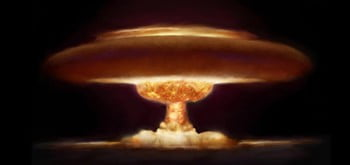 Quicken Dropped a Bomb and the Mushroom Cloud is Big