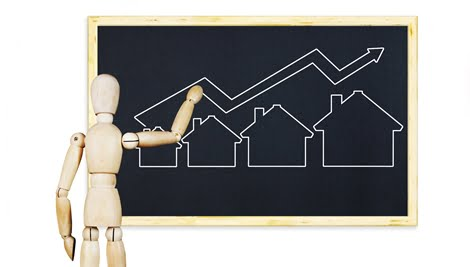 Rising house prices FB