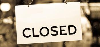 National Bank Shutters Broker Division